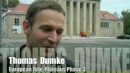 European Tele-Plateaus Phase 3