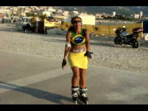 Roller Street Dance by Amirella for DJ Alemegamix (Argentina)