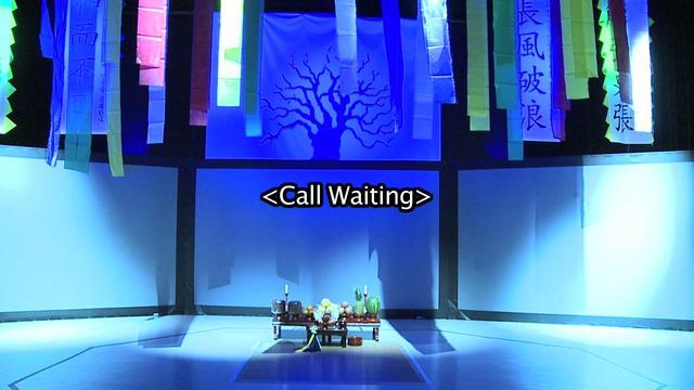 culturehub-call waiting (short version)