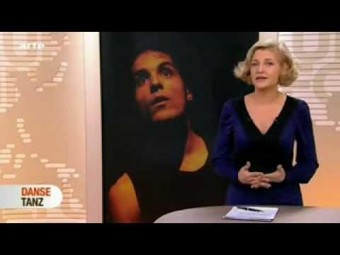 Interview Afshin Gaffarian on ARTE TV