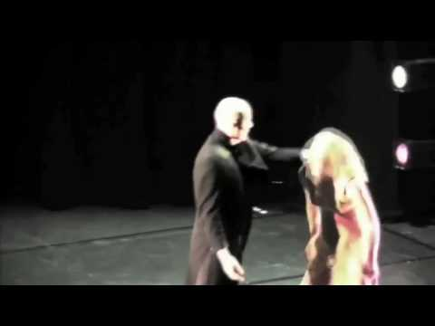 Mark Edward Dance Company in Falling Apart At The Seams