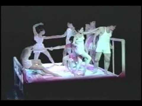 The Bed Experiment Highlights
