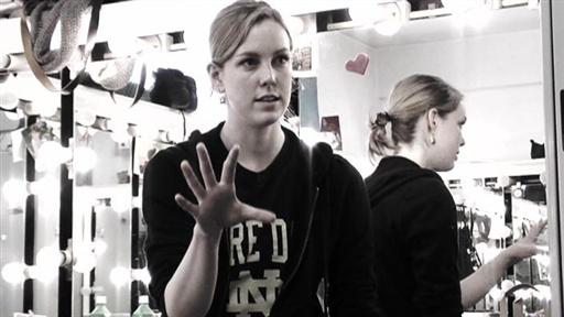 DancePulp: Andrea Schermoly - Life at NDT