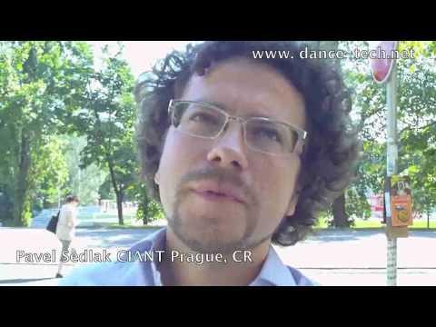 Interview with Pavel Sedlak, CIANT/Prague
