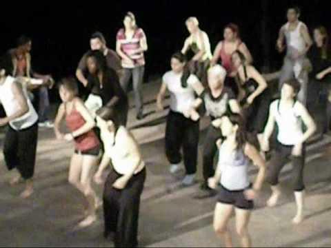 16th Workuba 2011, Havana