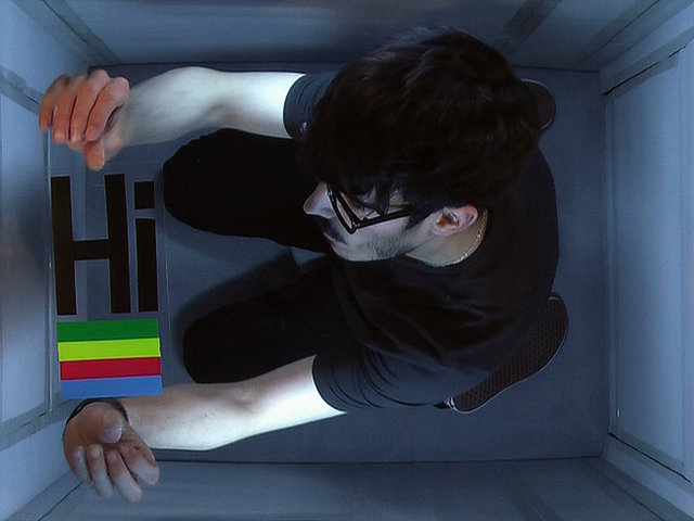 Hi by Multitouch Barcelona