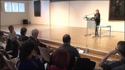 Bojana Kunst - Working Out Contemporaneity: Dance and Postfordism