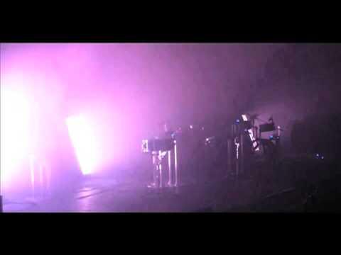 "Suguru Goto - ""RoboticMusic"" at the 53rd Venice Biennale 2009 in Italy"