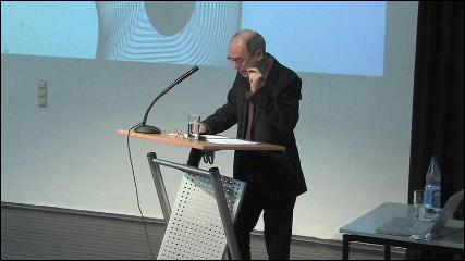 Josef Früchtl - It is, as if. Fiction, Aesthetics, and the Political