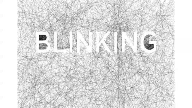 BLINKING trailer