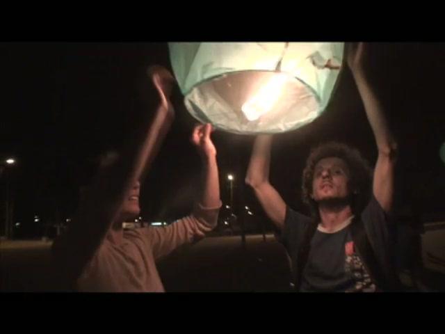 """the short movie """"WORKSHOP DELTEBRE DANSA 09"""""""