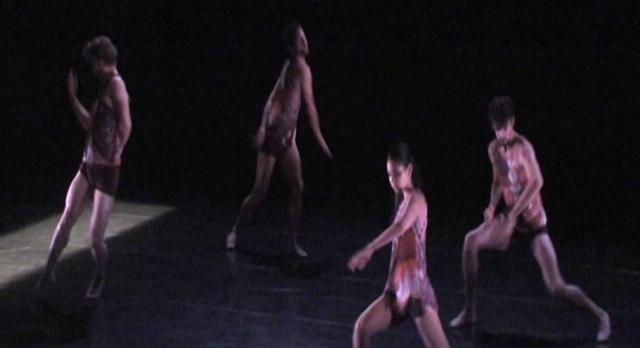 MIX3 - Genève - juin 2011 Ballet Junior de Genève
