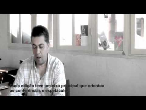 Trajetória de MOV-S. Subt portugués