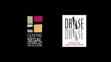 Sinha Danse and Constantinople at the Segal Centre, Montreal QC