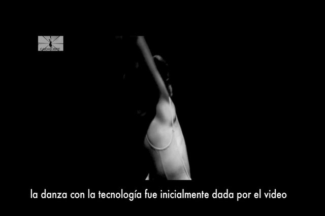 Video introduction. Art, Body and Technology: an overview of current approach from Latin America