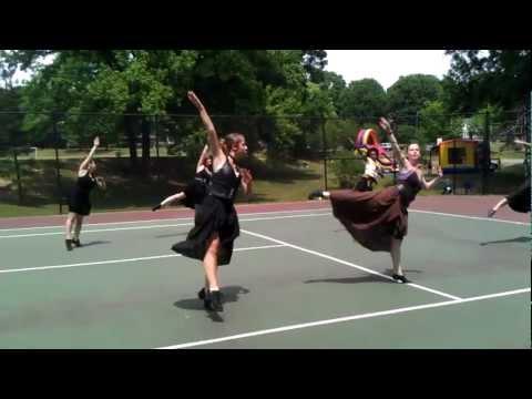 Mechanics- StreamLine Movements Part 2