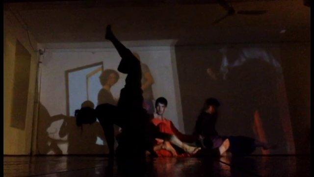 Hybrid Dances Festival #5 Sunday JAM