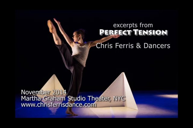 Perfect Tension - Excerpts