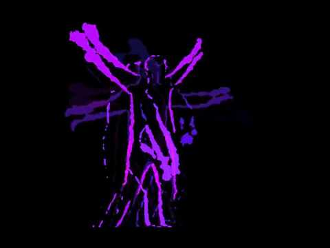 Interactive Dance&Music&Visuals Live 14.04.2016