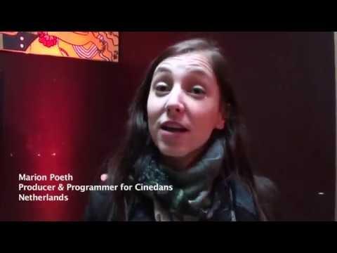 MoveStream Doccie: Tanzrauschen International Dance on Screen Festival