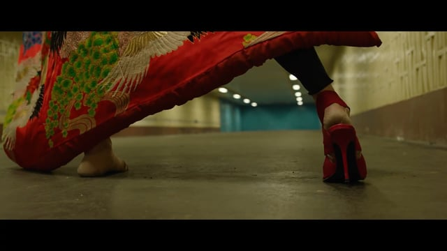 Trailer POOL 16 - INTERNATIONALES TanzFilmFestival BERLIN