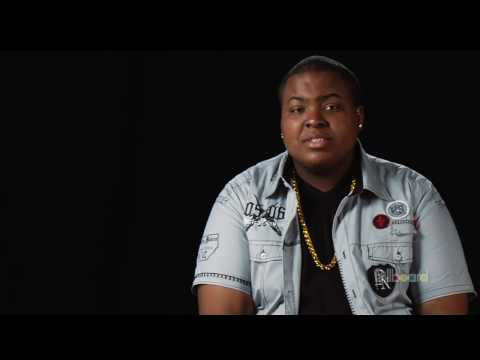 "Sean Kingston Uncovers ""Tomorrow"""