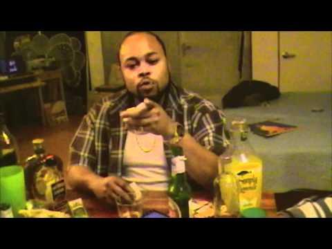 The Dime ft. Bink$ Win$ton - Vinegar (Official Video)