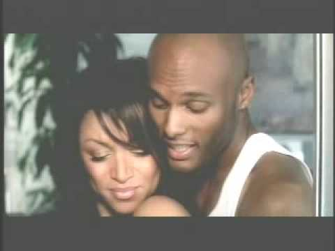 Kenny Lattimore & Chante Moore - You Don't Have To Cry
