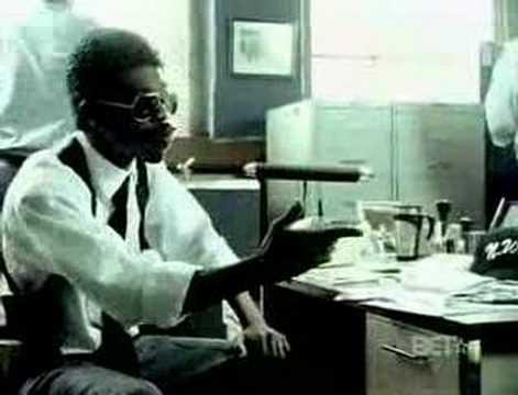 Chamillionaire Feat Slick Rick - Hip-Hop Police