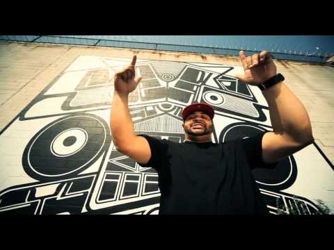 Battle Cry - Joell Ortiz
