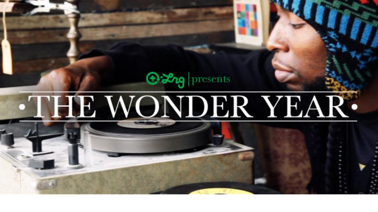The Wonder Year - Trailer