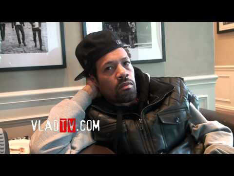 Exclusive: Redman Speaks On His Issue With Def Jam