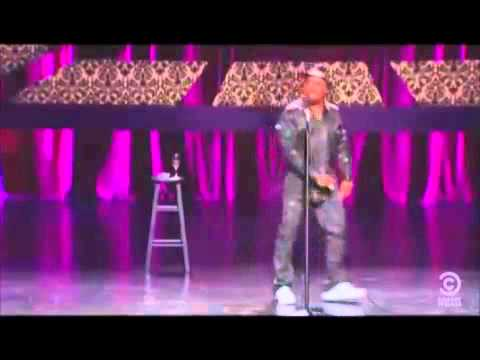 Eddie Griffin Speaking Truth On His Thoughts Of War