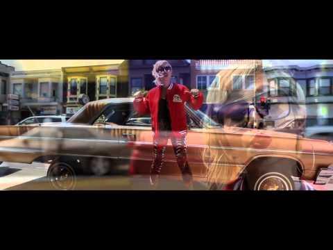 Rocky Rivera ft.  Davinci - SF CITY RETROSPECT