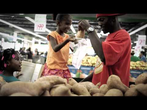 """One Be Lo - """"Rabbit Food"""" (Official Video)"""