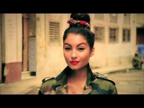 Yasmin ft Shy FX & Ms Dynamite - 'Light Up (The World)'