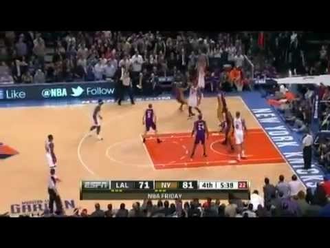 Kobe Doesn't Know Who Jeremy Lin Is + Knicks Vs LA Lakers Highlights & More! (2/10/12)