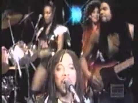 Rick James & The Stone City Band - Bustin Out
