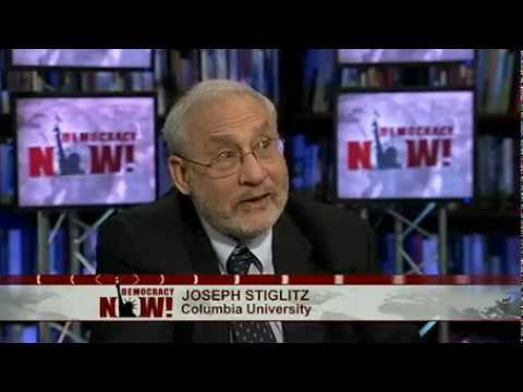 "Joseph Stiglitz: ""The Price of Inequality: How Today's Divided Society Endangers our Future"""