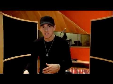 Something From Nothing The Art of Rap - Eminem - Clip