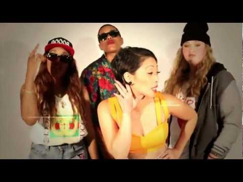 GRLZ RMX (prod. by Traxamillion) - Rocky Rivera feat. Raven Sorvino, Plane Jane and Oh Blimey