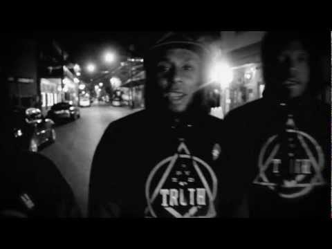 "Yasiin Bey, Dead Prez, and mikeflo - ""Made You Die"" Trayvon Martin Tribute"