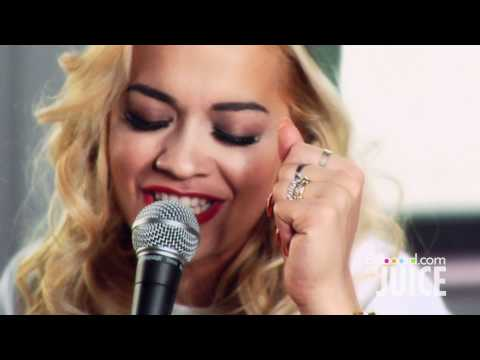 "Rita Ora - ""How We Do (Party)"" LIVE Acoustic Session"