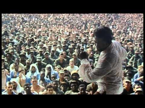 VIDEO: Soul Survivor - The James Brown Story [FULL DOCUMENTARY]