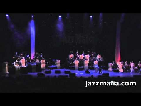 Jazz Mafia Symphony feat. DJ Qbert; Old School Hip-Hop Breaks Live Mixtape