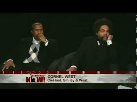 Tavis Smiley & Cornel West on Election, Why Calling Obama Progressive Ignores His Record