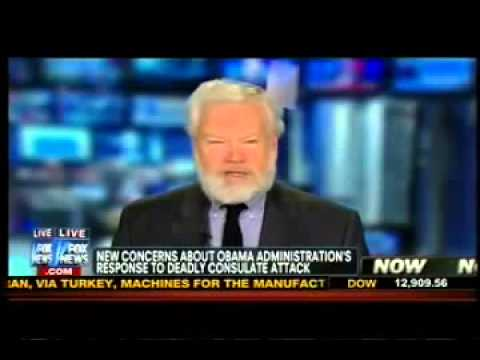 "National Security Expert, Tom Ricks: ""Fox News Is A Wing Of The Republican Party"""