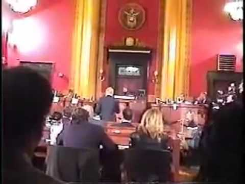 MUST WATCH! PROOF Elections are rigged!!! Programmer testifies to Congress