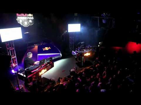 DJ Goldenchyld - Red Bull 3 Style Battle