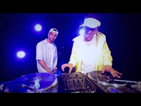DJ Nelson Break Ya Neck